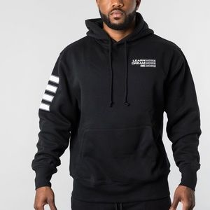 Alphalete Mission Hoodie NEW WITH TAGS